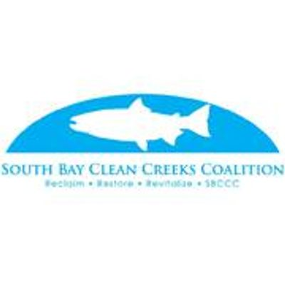 South Bay Clean Creeks Coalition