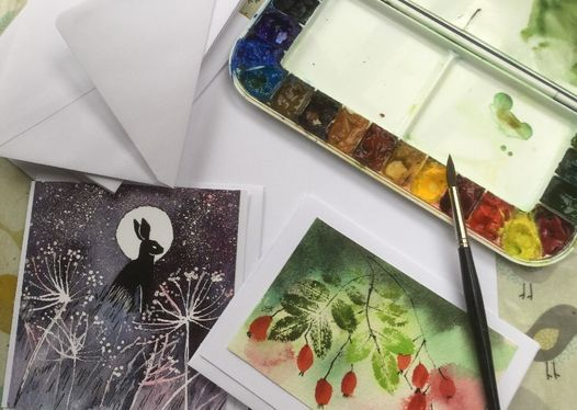 Celebrative Card making with Caroline Furlong | Event in Ely | AllEvents.in