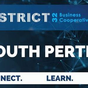 District32 Business Networking Perth  South Perth - Wed 11 Aug
