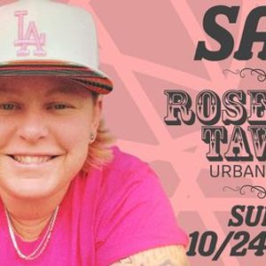 Sass Live at Rose Bowl Tavern