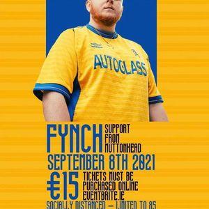 FYNCH  Button Factory