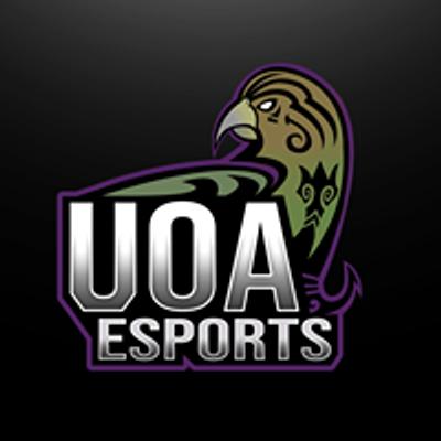 UoA Esports