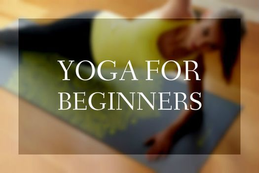 Beginner Yoga Workshop, 16 May | Event in Secaucus | AllEvents.in