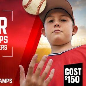 Youth Winter Baseball Camps - January Camp