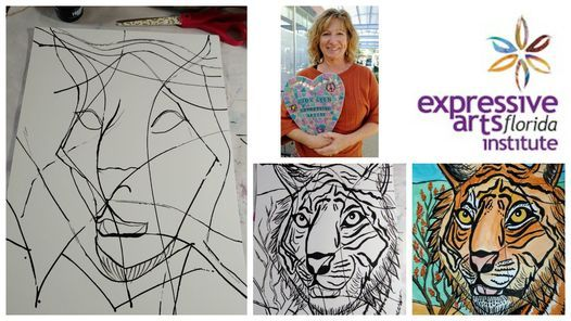 Ink and String Online with Judy Lyon, 18 January | Online Event | AllEvents.in