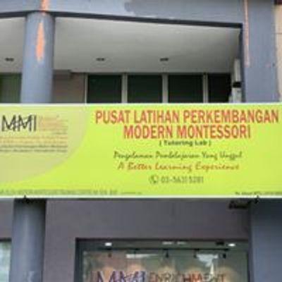 Modern Montessori International - Malaysia