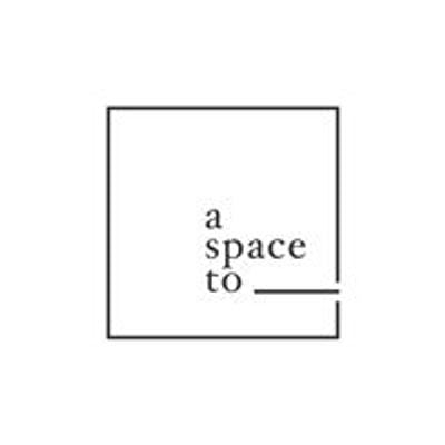 A space to ___.