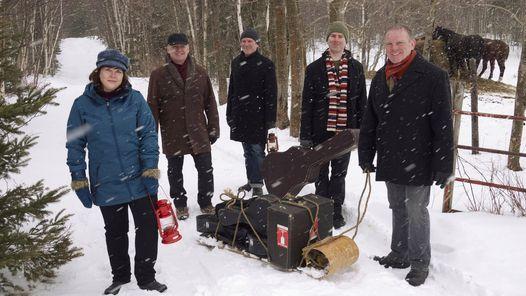 Barra MacNeils Christmas Concert, 20 November | Event in Aldergrove | AllEvents.in