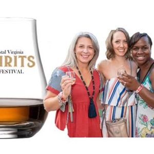 Coastal VA Spirits Festival