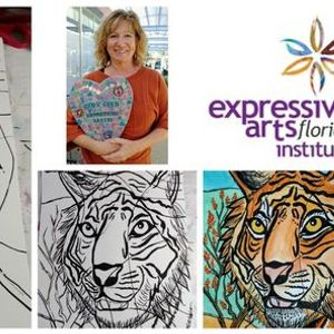 Ink and String Online with Judy Lyon
