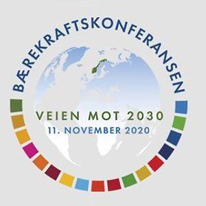 Den nasjonale brekraftskonferansen - Veien mot 2030