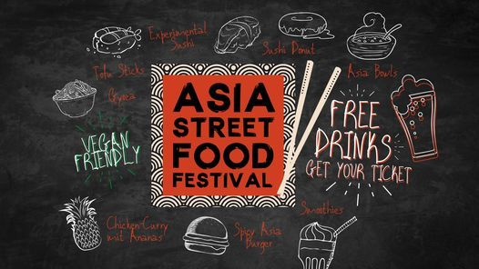 Asia Street Food Festival, 22 May | Event in Schwechat | AllEvents.in