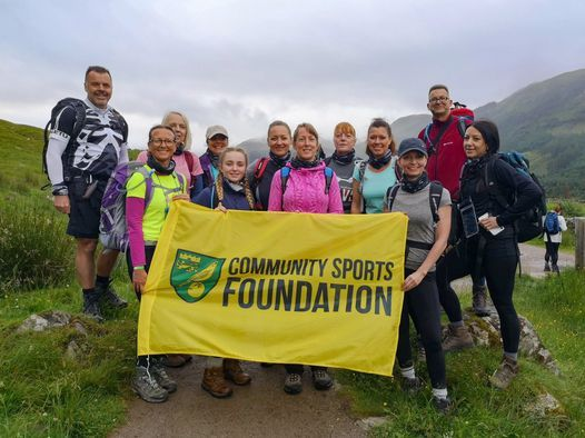 Three Peaks Challenge 2021, 8 July   Event in Norwich   AllEvents.in