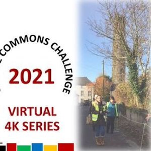 Cloyne Commons Challenge - Virtual 4k Series 2021