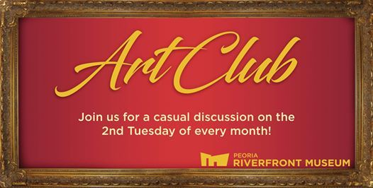 Art Club  Ken Hoffman