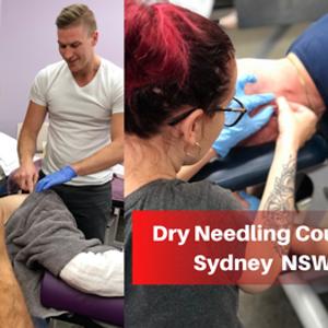 Dry Needling Course (Sydney NSW)