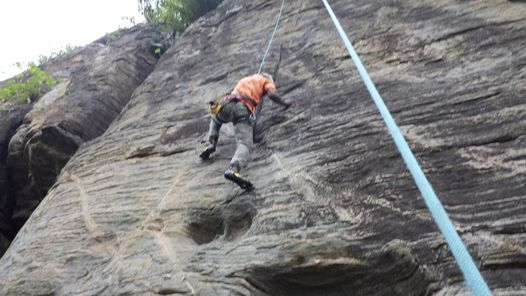 Climbing Practice, 28 March | Event in Accra | AllEvents.in