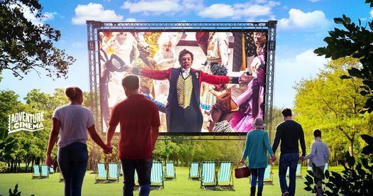 The Greatest Showman Outdoor Cinema Sing-A-Long in Peterborough, 28 May | Event in Peterborough | AllEvents.in