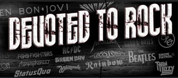 Friday Live with: Devoted to Rock, 18 June | Event in Smethwick | AllEvents.in