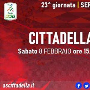 Cittadella  Empoli