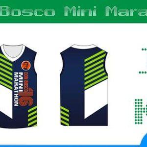 Don Bosco Mini Marathon 16