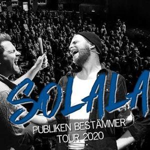 Publiken Bestmmer Tour 2020