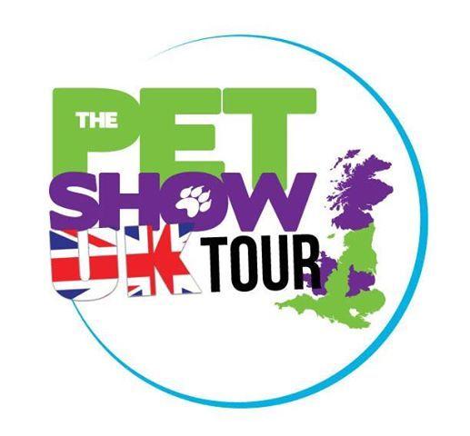 The Pet Show UK Tour