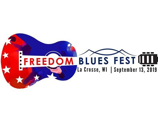 Freedom Blues Fest