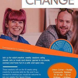 Co-Creating Change Drama Workshops