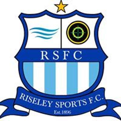 Riseley Sports F.C