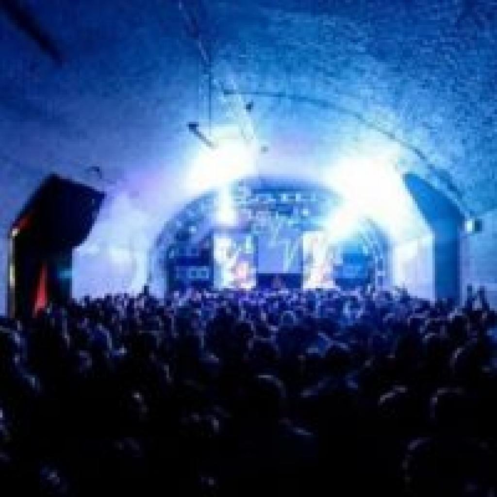 UK Garage Fest 2021, 6 August | Event in Barking | AllEvents.in