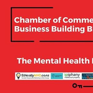 BBB Workshop - Workplace Health and Wellbeing