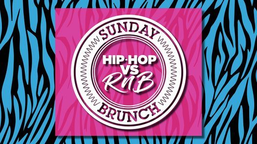 Hip-Hop vs RnB - May Bank Holiday Brunch, 30 May | Event in London | AllEvents.in