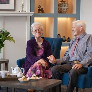 The Bayview Care Suites Open Home