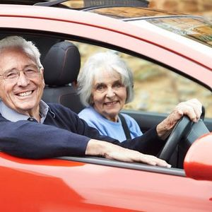 Mature Driver Safety Course