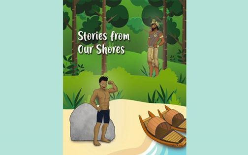 Stories from Our Shores