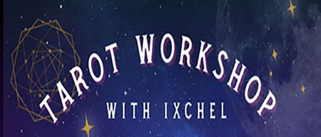 Advanced Tarot with Ixchel