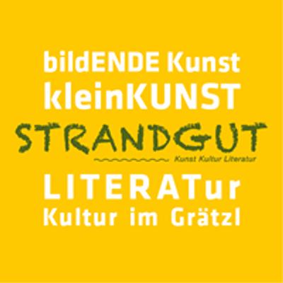 STRANDGUT - Verein für bildende Kunst, Kleinkunst und Literatur