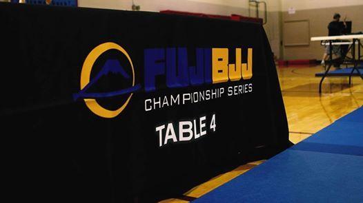 FUJI BJJ Illinois State Championship at Harper College Dr
