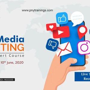 Become a Social Media Marketing Expert Course