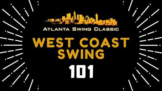 Wcs 101 Free West Coast Swing Class At Crowne Plaza