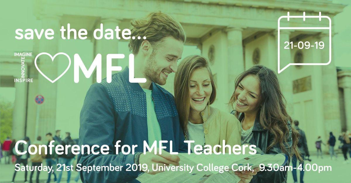 I  MFL Conference