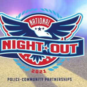 City of Limas National Night Out 2021