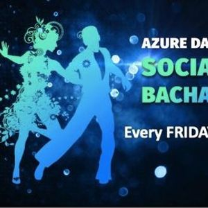Dancing Souls Azure SalsaBachata Night