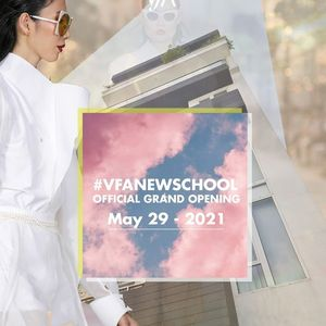 VFANewSChool Offical Grand Opening