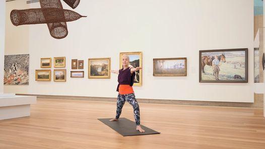 Quiet: Mindfulness Yoga | Event in Brisbane | AllEvents.in
