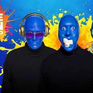 Discounted Seats - Blue Man Group New York