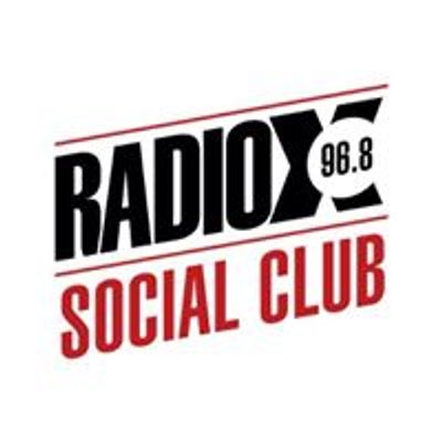 RadioX Social Club