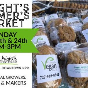Wrights Farmers Market