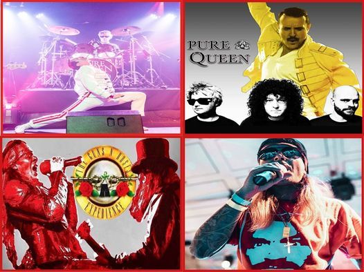 The Rose & Crown Tour, 13 August | Event in Penzance | AllEvents.in